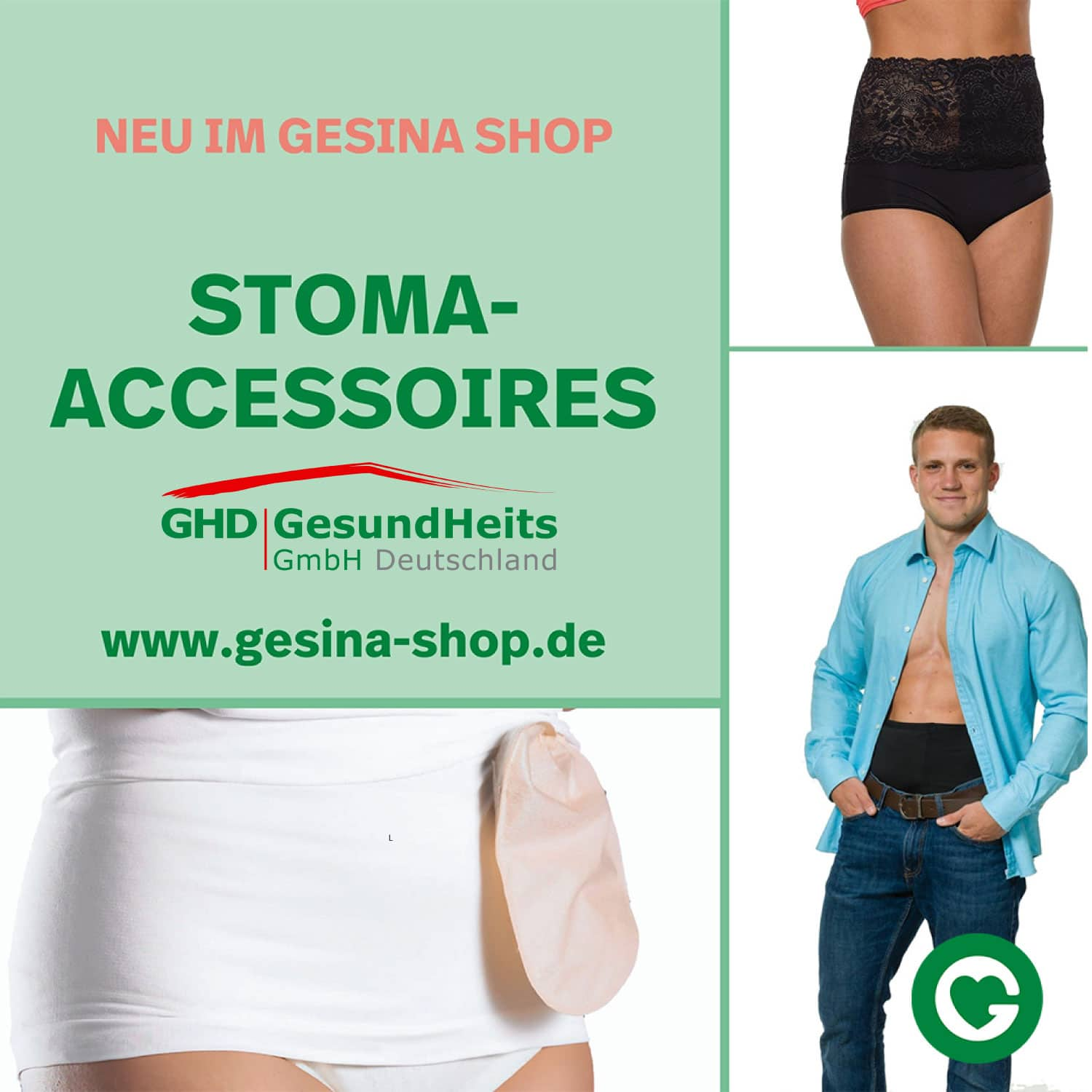Stoma Accessoires